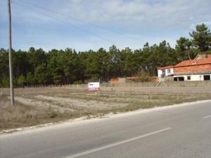 Terreno rústico, para Compra em Monte Real e Carvide, Leiria