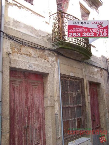 casacerta.pt - Prédio Comercial/Escritórios  -  - Braga (Maximinos, (...) - Braga