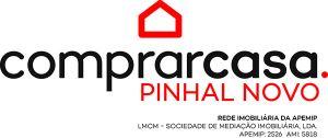ComprarCasa Pinhal Novo