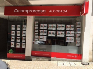 ComprarCasa Alcobaça