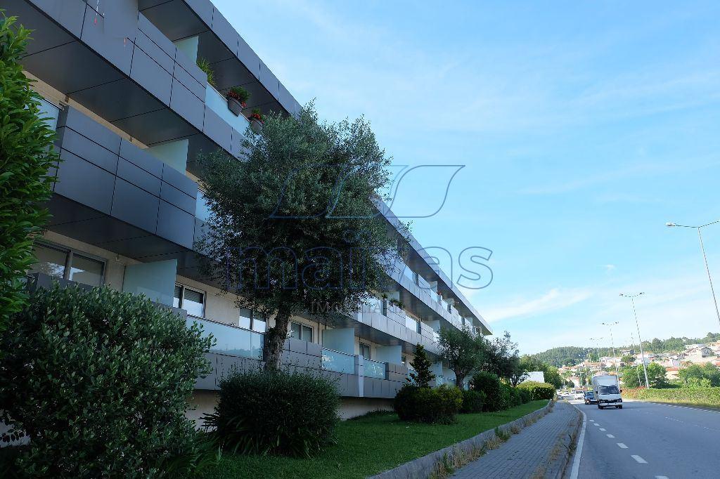 casacerta.pt - Apartamento T3 -  - Este (São Pedro e (...) - Braga