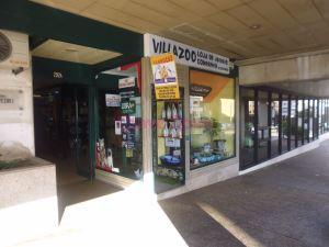 Loja em centro comercial, para Trespasse