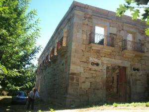 Solar , para Compra - Arco de Baúlhe e Vila Nune, Cabeceiras de Basto