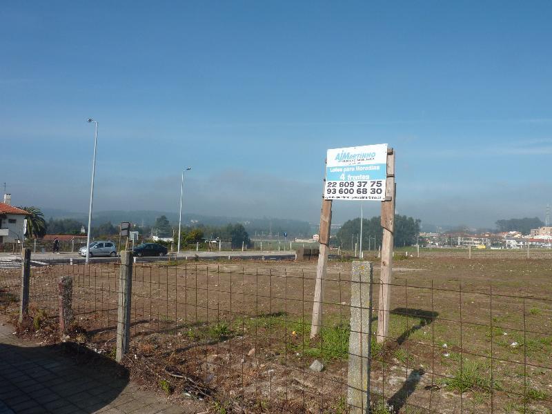 Terreno para moradia  - Custóias, Leça do Balio e Guifões, Matosinhos
