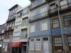 Apartamento 1 Quarto, para Compra - Lordelo do Ouro e Massarelos, Porto