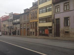 Apartamento 1 Quarto, para Arrendamento - Lordelo do Ouro e Massarelos, Porto