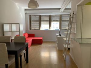 Apartment T0, para Rent