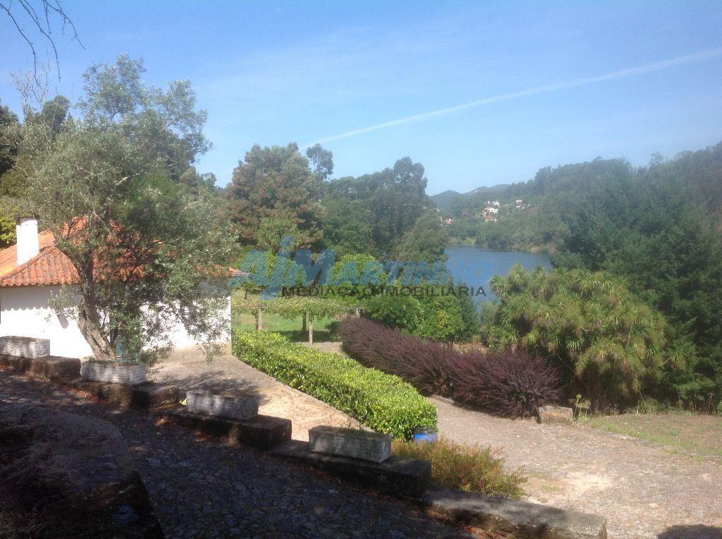 Quinta  - Raiva, Pedorido e Paraíso, Castelo de Paiva