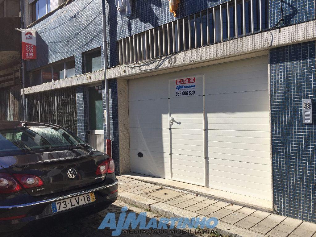 casacerta.pt - Garagem comercial  -  - Bonfim - Porto