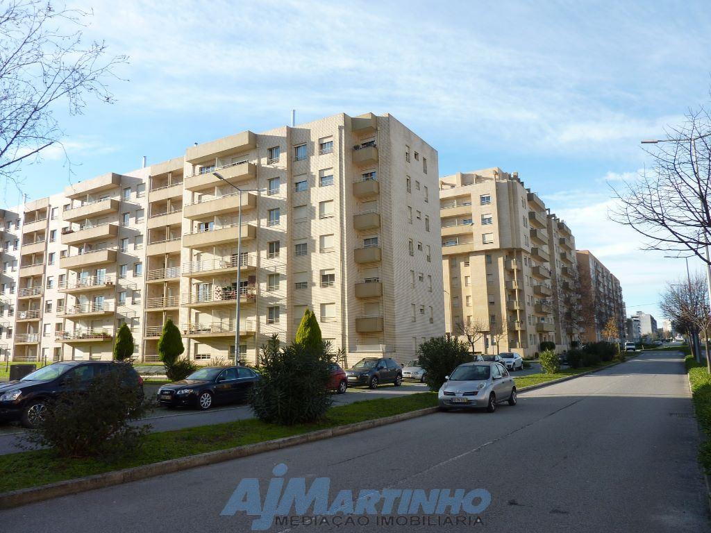 Apartamento 3 Quartos - Valongo