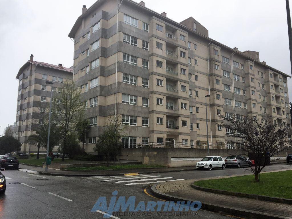 Apartamento 2 Quartos - Lordelo do Ouro e Massarelos, Porto