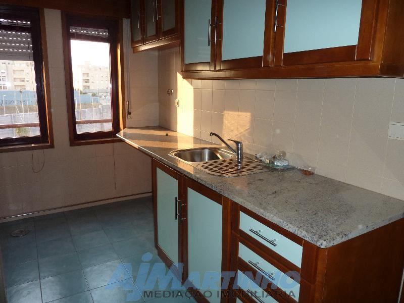Cozinha _ Lavandaria