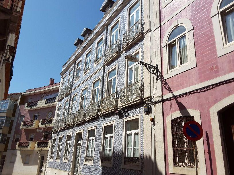 casacerta.pt - Apartamento T5 -  - Campo de Ourique - Lisboa
