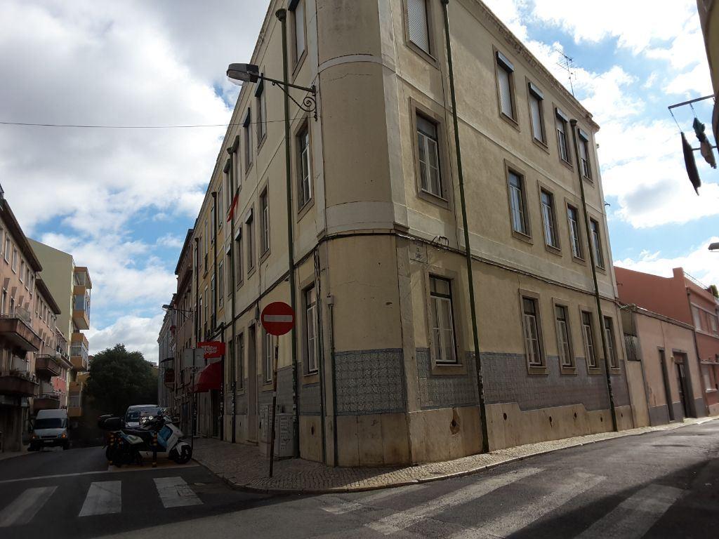 casacerta.pt - Apartamento T3 -  - Campo de Ourique - Lisboa