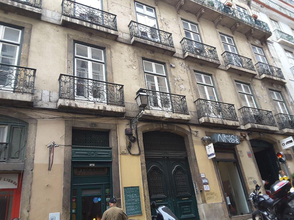 casacerta.pt - Apartamento T6 -  - Misericórdia - Lisboa