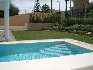 Detached house T6, para Rent