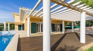 Detached house T6, para Rent