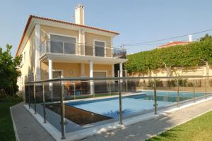 Detached house T5, para Rent