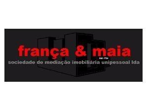 frança & maia - sociedade mediação imobiliaria unipessoal lda.