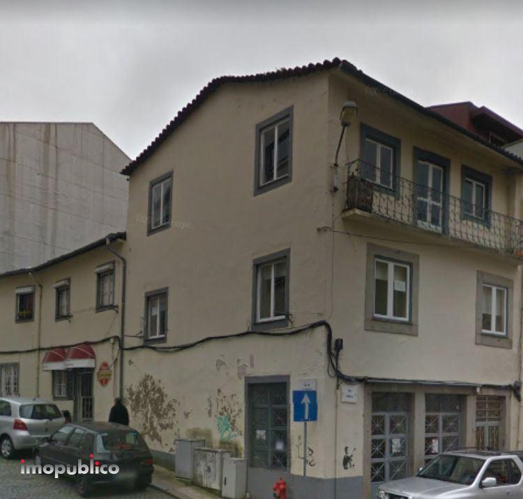 casacerta.pt - Prédio  -  - Braga (Maximinos, (...) - Braga