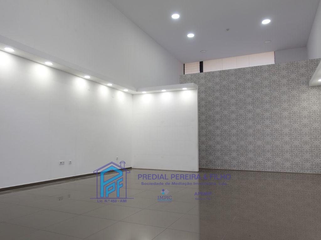 Interior Loja