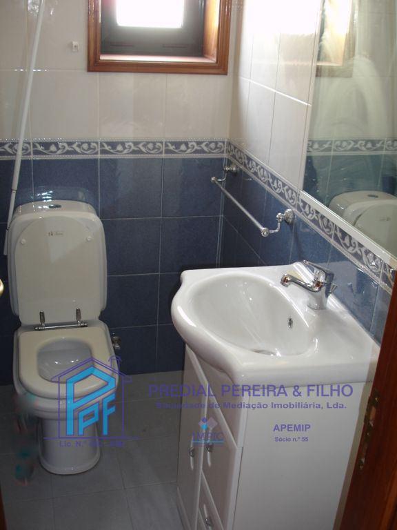 Banho serviço
