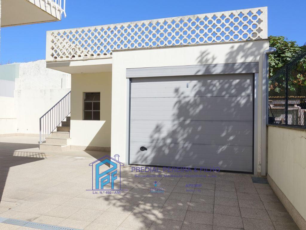 Garagem Individual