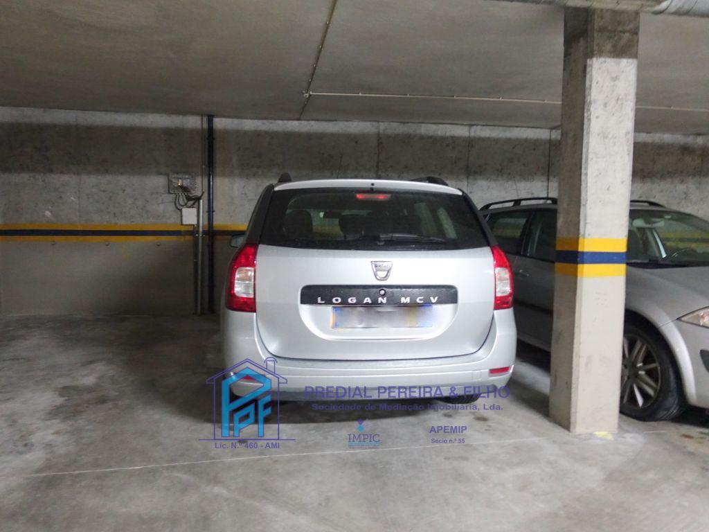 Lugar garagem