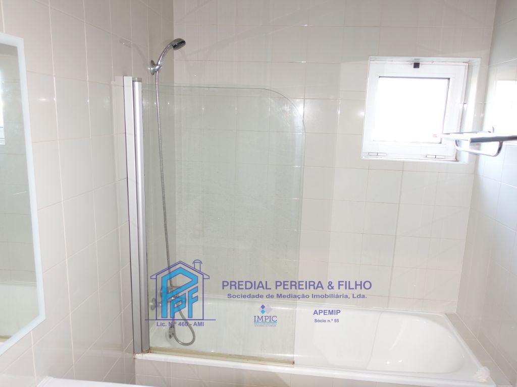 Banho completo