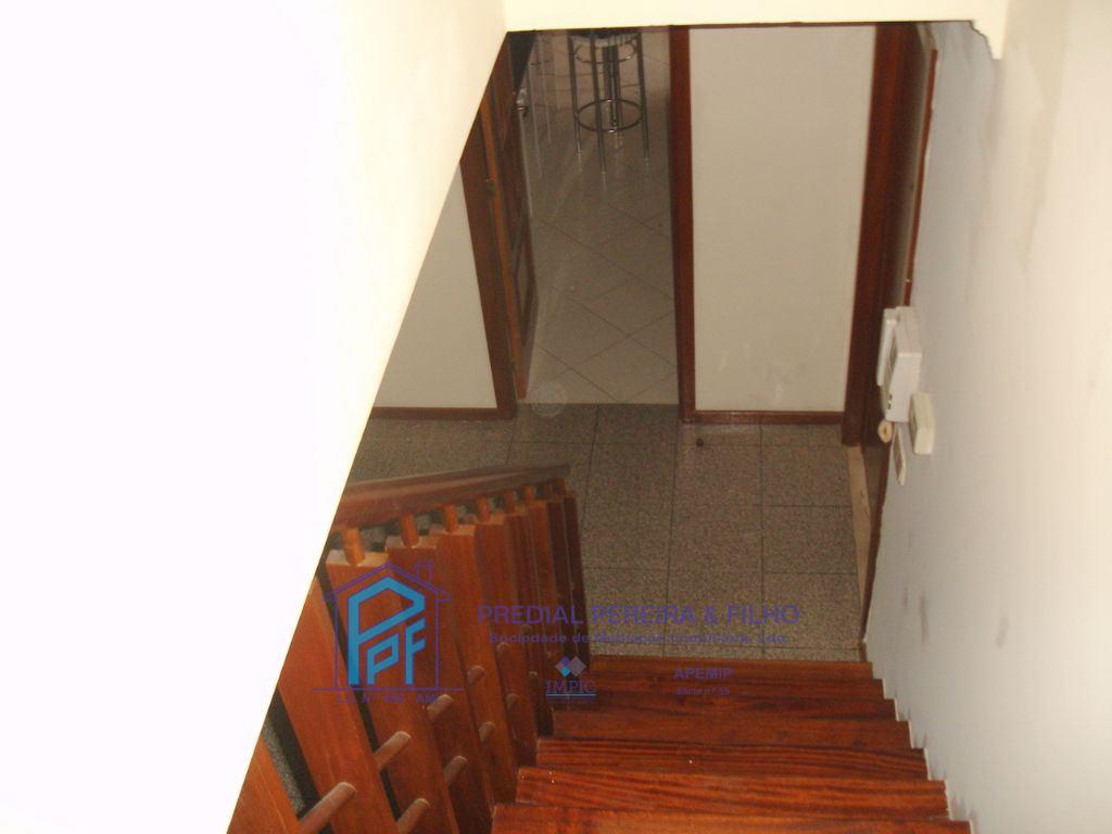 Acesso 1º andar