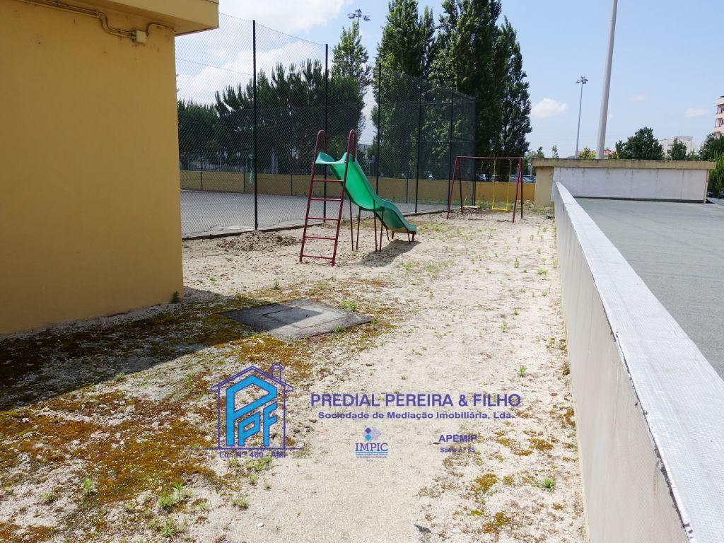 Mini parque infantil