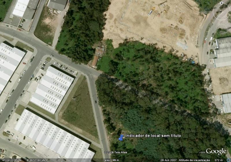 Terreno industrial  - Canelas, Vila Nova de Gaia