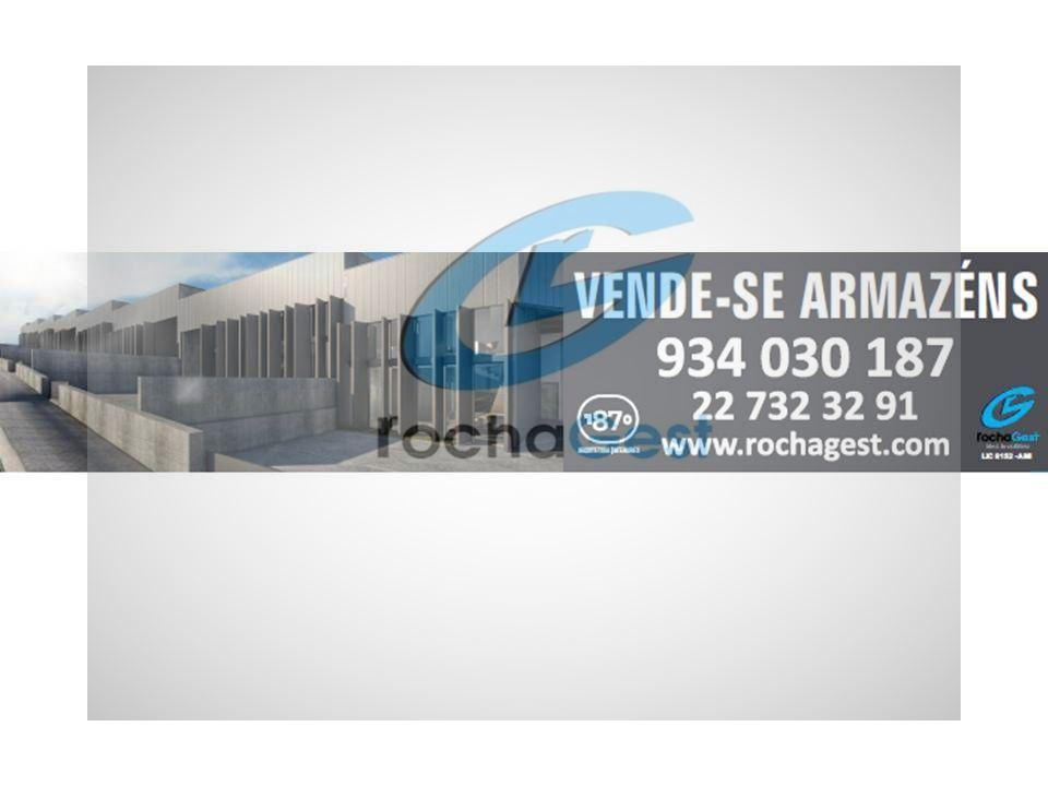 Almacén  - Arcozelo, Vila Nova de Gaia