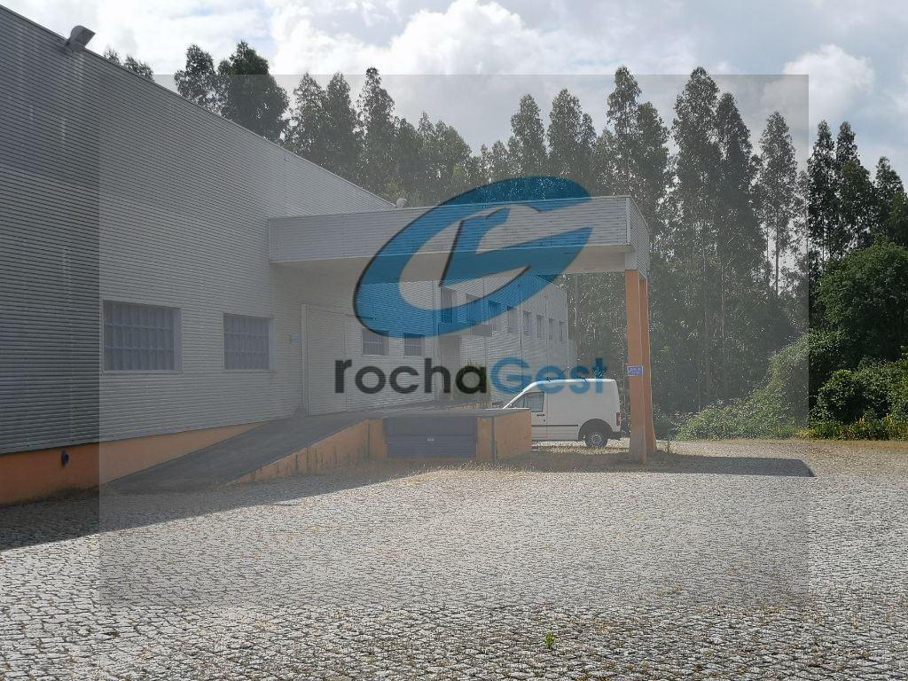 Warehouse  - Pedroso e Seixezelo, Vila Nova de Gaia