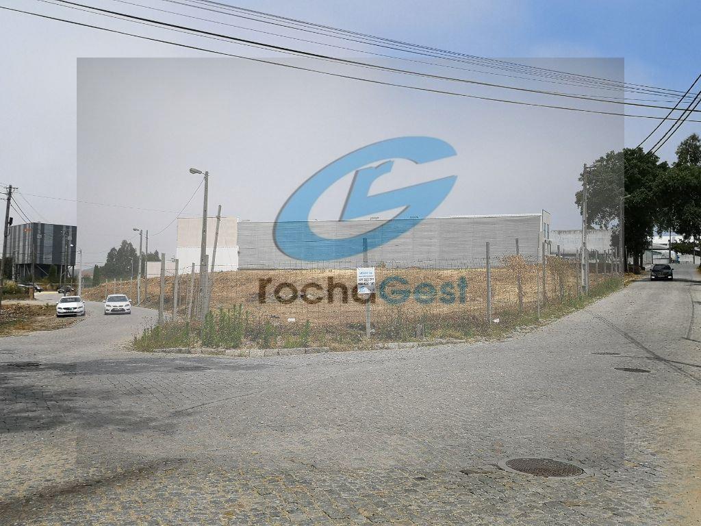 Loteamento para armazéns  - Serzedo e Perosinho, Vila Nova de Gaia