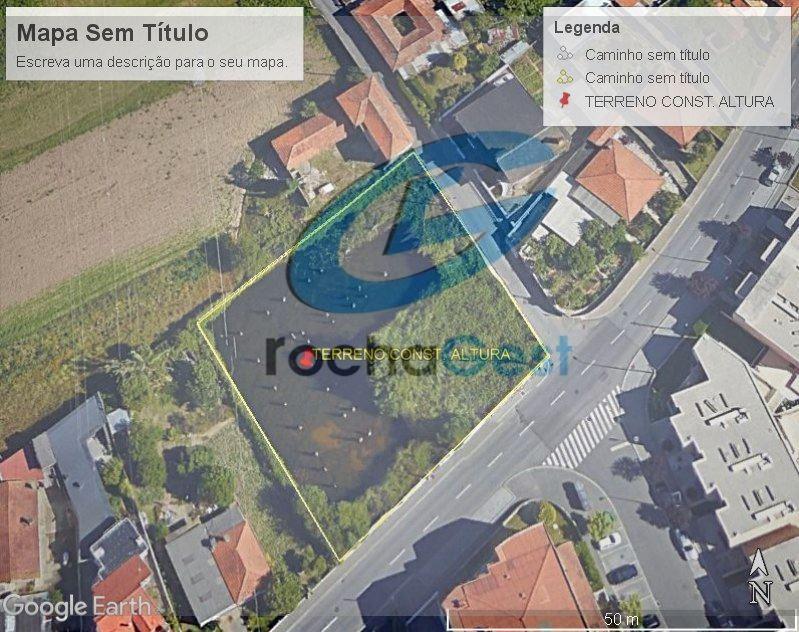 Terreno p/ const. altura  - Serzedo e Perosinho, Vila Nova de Gaia