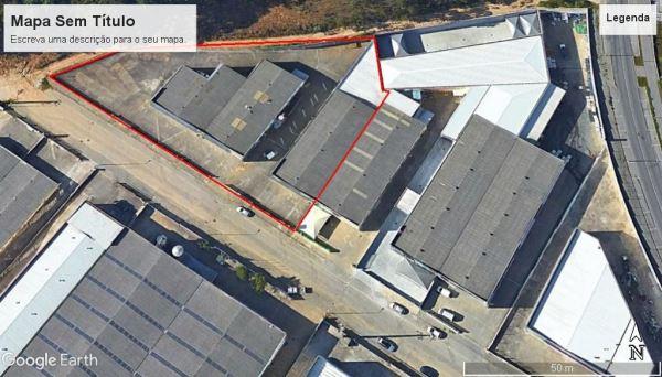 Warehouse, para Rent