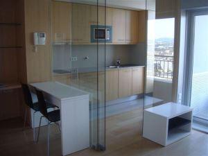 Apartment T0, para Rent