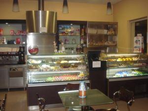 Panadería, para Compra