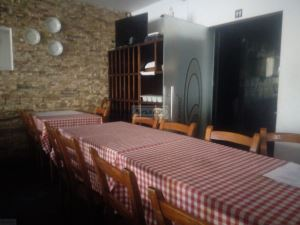 Restaurante/asador, para Fondo de comercio