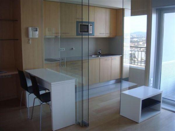Apartamento T0, para Arrendamento