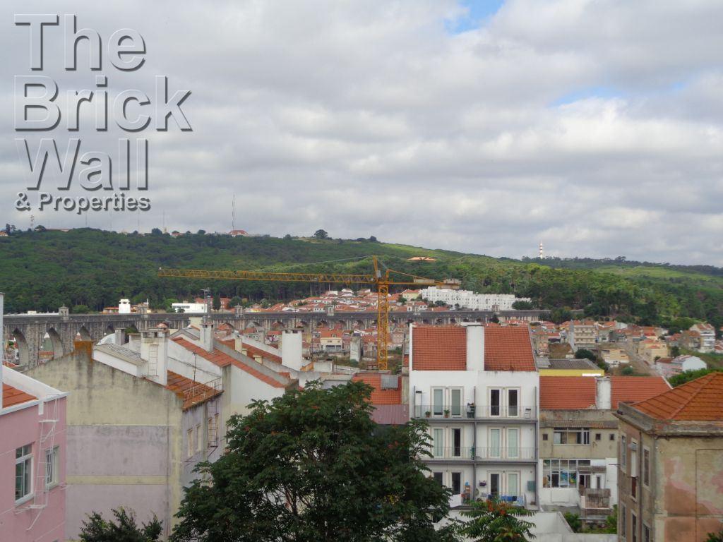casacerta.pt - Apartamento T2 -  - Campolide - Lisboa