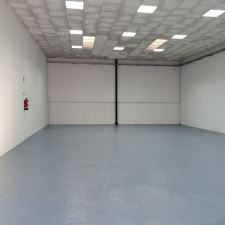 Warehouse, para Rent
