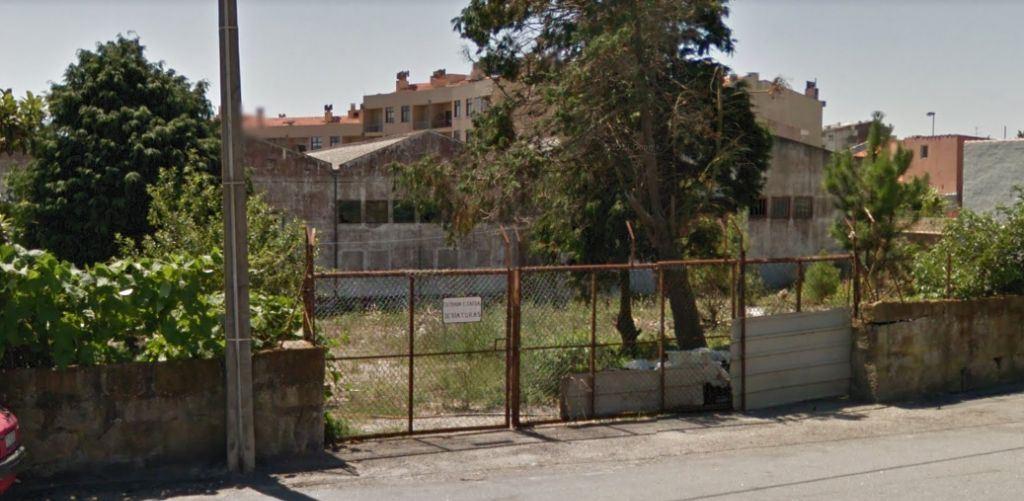 Loteamento para edifícios , Matosinhos e Leça da Palmeira, Matosinhos (Porto)