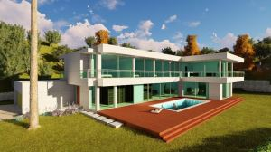 Land for house construction, for Sale