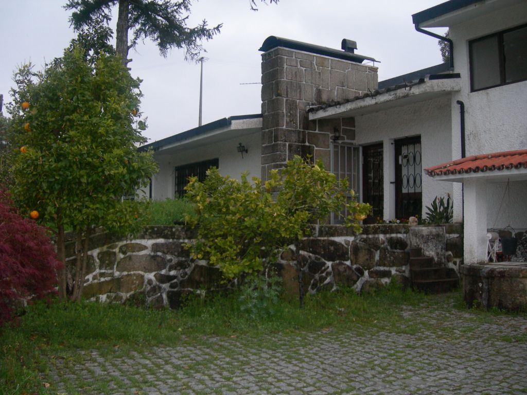 Quinta 5 Quartos, Aguiar de Sousa, Paredes (Porto)