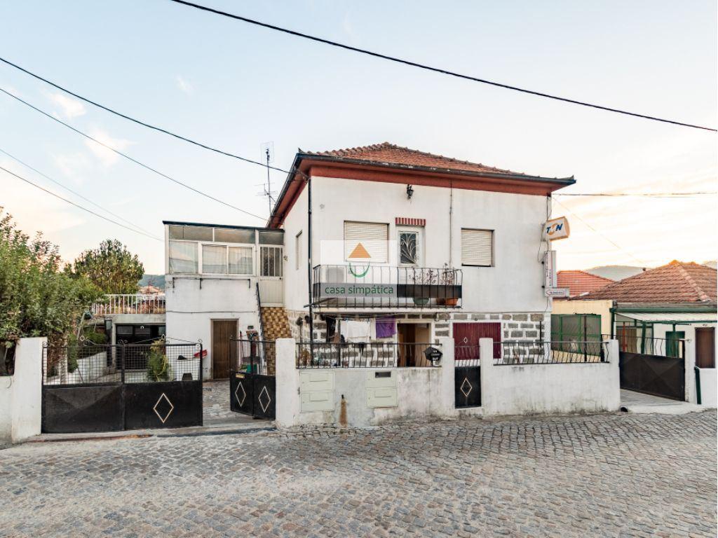 Moradia isolada 3 Quartos, Campo e Sobrado, Valongo (Porto)