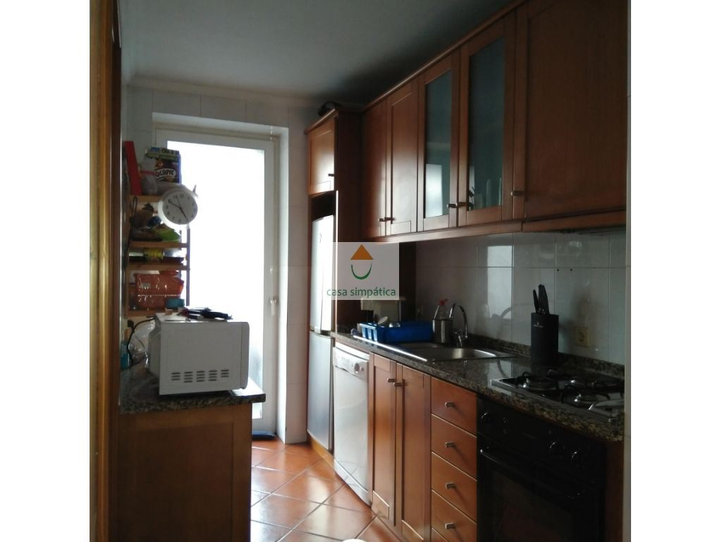 Apartamento 2 Quartos, Gandra, Paredes (Porto)