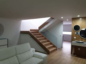 Semi-detached house T3, for Sale