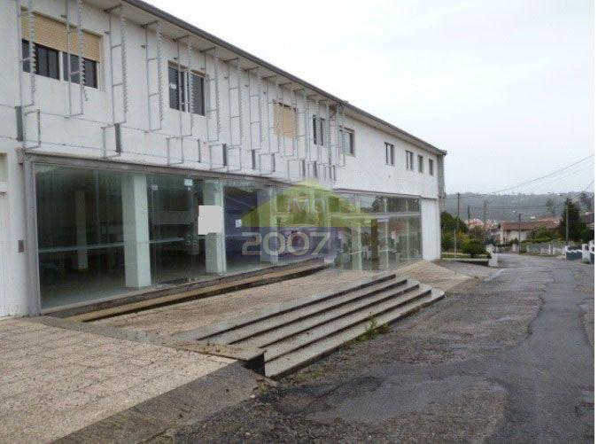 casacerta.pt - Prédio Habitacional  -  - Fornos - Santa Maria da Feira